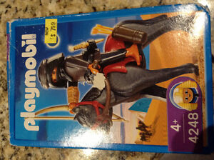 New in package Playmobil set for sale