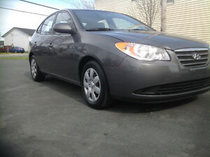 Hyundai Elantra Sedan Fully loaded only $2395