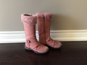 Girl's Fall/Spring Boots