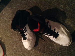Basketball Shoes Size 2.5