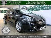 Renault Clio 0.9 TCE 90 ECO EXPRESSION+ [SERVICE HISTORY and 20 ROAD TAX]