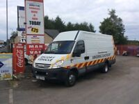 Iveco Daily Turbo Twin Wheel Base **** ARCTIC COMMERCIALS ****