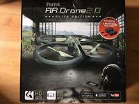 Parrot AR Drone 2.0 Elite edition £100