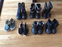 Lots de souliers