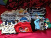Boys 3-4 years clothing bundles. See all photos