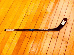 Hockey stick, toddler