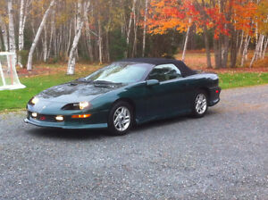 1995 Chevy Camaro Z28 ....Ready for Summer...