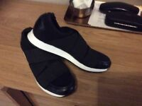Next Trainer Style Shoes. Size 4