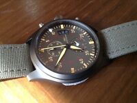 IWC Top Gun Watch