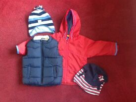 Bundle of clothes 12-18 months