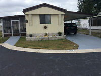 For Sale: mobile in st petes Florida. Lowes city mobile park 5 *