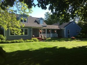 Beautiful Cape Cod style home for SALE