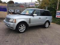 Land Rover Range Rover 3.6TD V8 auto 2007MY Vogue ***FINANCE AVAILABLE***