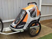 Giant PeaPod Bicycle Trailer