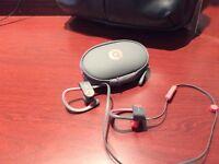Powerbeats Beats by Dr Dre In Ear Headphones Wireless