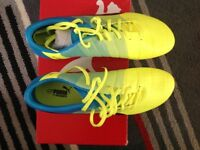 PUMA 3.3FGs boots