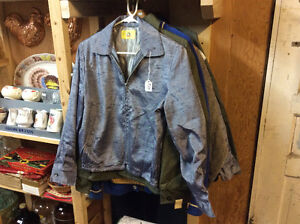 Assorted Vintage NOS Clothing