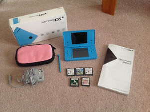 Nintendo DSI For Sale