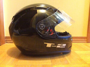 Motorcycle helmet, new