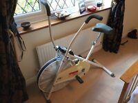 Thor Sport Exercise Bike