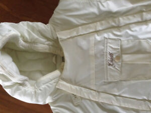 High End Gusti Baby Snowsuit- like new!