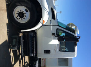 2005 International 43004x2 Cab And Chassis-NEW ENGINE!