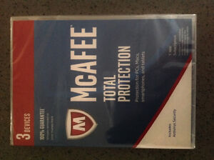 McAffee Total Protection