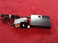 Pluscom 5 port Ethernet switch