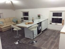 Spacious, light and airy 2 bed apartment, Swaffham