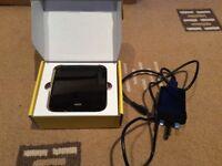 EE WiFi box