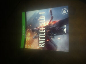 Battlefield1 code for game download