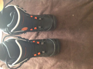 Firefly Snowboard Boots Size 3.5 US (size 22)