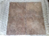 Tiles rustic, country porcelain tiles