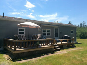 COTTAGE RENTAL-7 MIN. TO PUGWASH 20 MIN. TO OXFORD/AMHERST