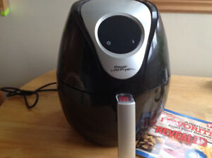 Power Air Fryer. XL.    As seen on tv.