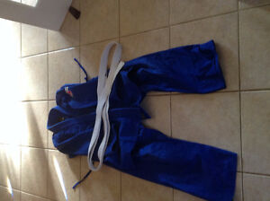 Judo outfit, size 3