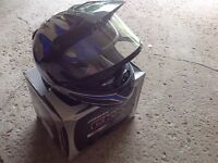 Kid's CKX Snowmobile Helmet