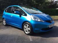 Honda Jazz 1.4 ( 98bhp ) Automatic 5 Door Cheap Small Car