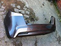 Honda Jazz 2012 2013 genuine rear bumper for sale