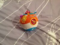 Vtech Roll & Learn Ball
