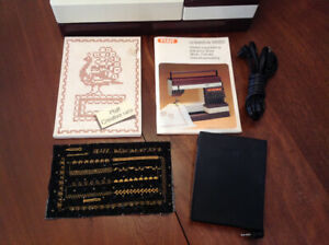 Pfaff Sewing Machine and Accessories