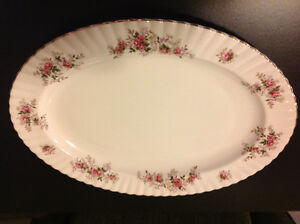 16 inch Serving Plater