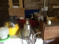 Poultry incubator etc