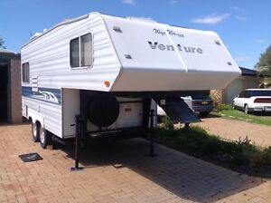 2003 Venture 600 5th Wheeler South Guildford Swan Area Preview