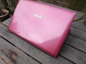 Pink Asus A53E Laptop with Core i3 CPU/ HD 3000 Graphics Salamander Bay Port Stephens Area Preview