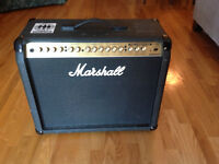 Amplificateur Marshall Valvestate VS 100