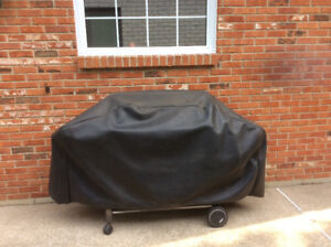 BBQ Cover - Heavy Duty for 6' BBQ