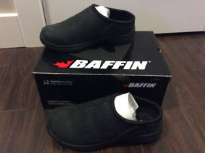 Brand New, Baffin Men's Portland Ankle Boots / size 9