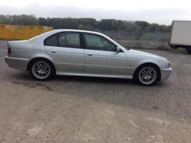 BMW 520 2.2 2003MY i ES SE
