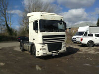 DAF FT XF 95 430 SLEEPER
